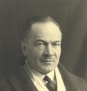 Léon Binet