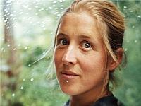 Marion Poussier, lauréate du Prix de photographie de l'Académie des beaux-arts- Marc Ladreit de Lacharrière 2010
