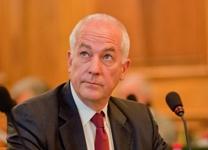 Franciscus Verrellen, directeur de l'EFEO et membre de l'Académie des inscriptions et belles-lettres