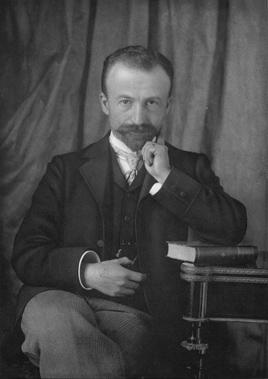 Maurice Blondel (1861-1949)