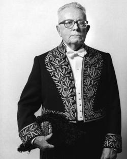 Maurice Allais (1992)