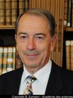 Christian Dumas