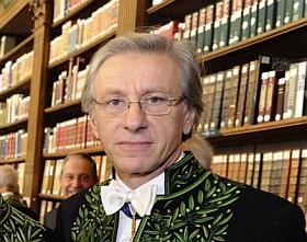Jean-Christophe Rufin, de l'académie française, octobre 2010