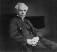 Bartók en 1927