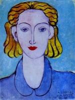 Lydia Delectorskaya, Matisse