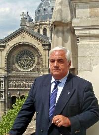 Jean-Pierre Ayer, Président de HPR