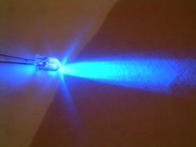 Diode émettrice de lumière