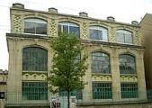 1894: Emile Gallé ouvre sa cristallerie et participe à l'exposition d'art décoratif de Nancy