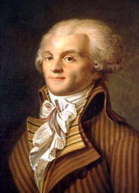 Robespierre (1758-1794)