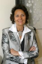 Ghislaine Alajouanine, membre correspondant de l'Académie des sciences morales et politiques
