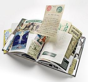 Le livre de Benjamin Stora, Algérie 1954-1962 Lettres, carnets et récits des Français et des Algériens dans la guerre