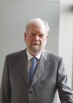 Jean Baechler, président de l'Académie des sciences morales et politiques en 2011.