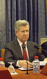 Jean-David Levitte, membre de l'Académie des sciences morales et politiques, 17 janvier 2011