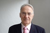 François-Bernard Michel, membre de l'Académie des beaux-arts, 19 janvier 2011, Canal Académie