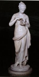 Antonio Canova, Psyché debout, 1789-92, Coll. Part.