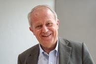 Frédéric Vitoux de l'Académie française