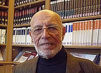 Louis René Berge, membre de l'Institut, Canal Académie, 9 février 2011