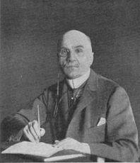 Maurice Paléologue de l'Académie Française