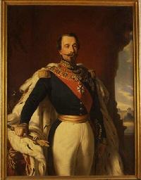 L'Empereur Napoléon III