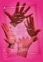 La semaine de la langue française se déroule du 17 au 20 mars 2011