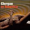 """Couverture du catalogue de l'exposition """"Clergue in America"""", Arles 2011"""
