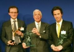 Augustin Landier, Jean-Louis Chambon et Philippe Herlin