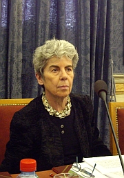 Chantal Delsol, 21 mars 2011, Académie des sciences morales et politiques
