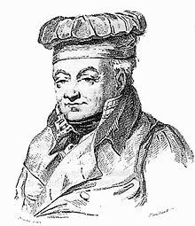 Alexandre Balthazar Laurent Grimod de la Reynière