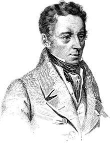 Joseph Berchoux
