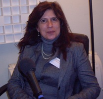 Elisabeth Ranedo