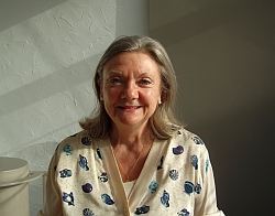 Lydia Harambourg, 22 mars 2011, Canal Académie