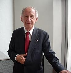 Jean Tulard, Canal Académie le 2 mai 2011