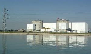 La centrale de Fessenheim dans le Haut-Rhin fait partie des centrales dont la durée de vie économique est dépassée mais pas la durée de vie physique.