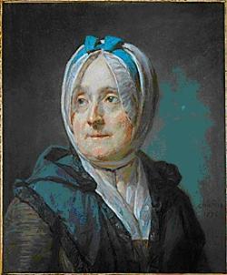 Portrait de Madame Chardin, 1876