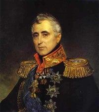 Comte Charles André Pozzo di Borgo