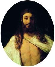 Le Christ ressuscité, 1661, huile sur toile, Munich, Alte Pinakothek, Inc. 6471