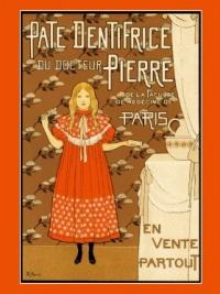 """Pate Dentifrice du Docteur Pierre"" (1894)"