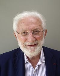 Lucien Clergue, 22 juin 2011 à Canal Académie