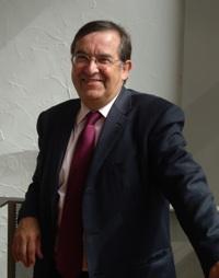 Laurent Degos, correspondant de l'Académie de sciences