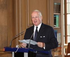 Jean Bonna, correspondant de l'Institut