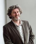L'éditeur Bruno Doucey