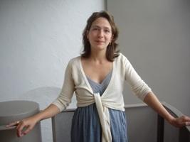 Françoise Barrier