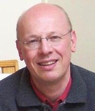 Jean-Daniel Belfond, fondateur de la maison d'éditions L'Archipel