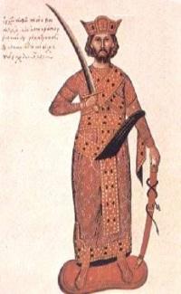 l'Empereur Nicéphore Phocas