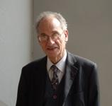 Pierre Brunel, directeur des Cours de Civilisation Française de la Sorbonne