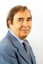 Michel Davier, membre de l'Académie des sciences