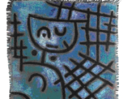 Paul Klee, sans-titre, 1938