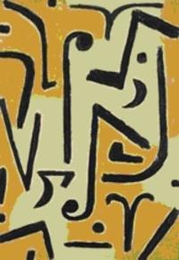 Paul Klee, Tiges 1938