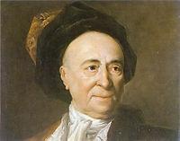 Bernard le Bouyer de Fontenelle (1657-1757), de l'Académie française