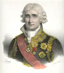Jean-Jacques Régis Cambacérès (1753-1824),deuxième Consul